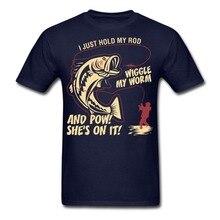 Fishinger Funny Quote Men's T-Shirt T Shirt Novelty Cool Tops Men'S Short Sleeve T shirt Short Sleeve Hipster Tees