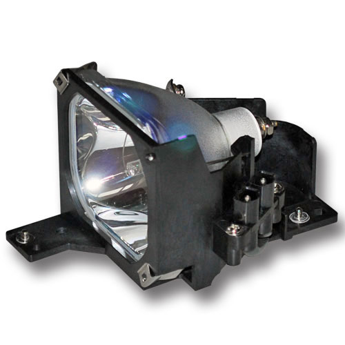 Compatible Projector lamp for EPSON ELPLP16/V13H010L16/EMP-51/EMP-51L/EMP-71 projector lamp elplp16 without housing for epson emp 51 emp 71