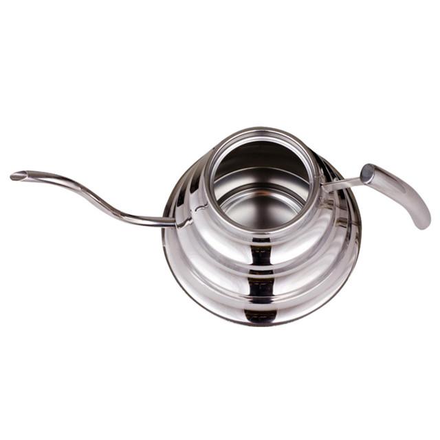 Coffee Pot Drip