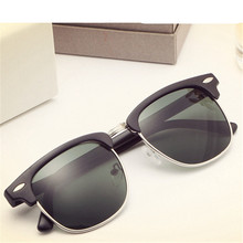 Eyewear Vintage Retro Unisex Sunglasses Women Brand Designer Men