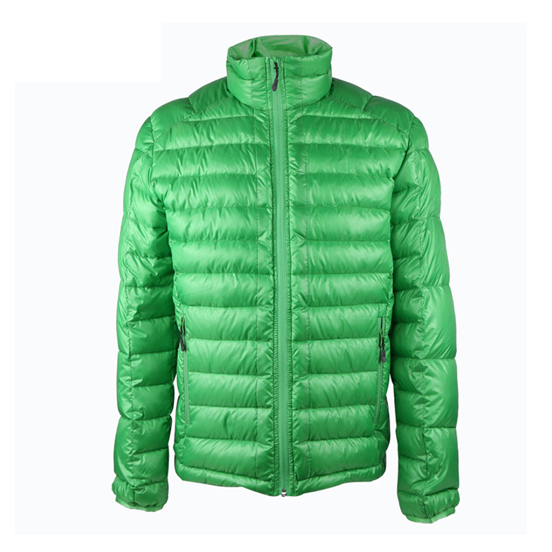 2ef28a0e7df97 2018 Hot Sale Ultralight Down Jacket Winter Down Coat Brand Mens Winter  Jacket Warm Puffer Jacket Mens Clothing Free Shipping-in Down Jackets from  Men's ...