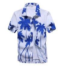Najlepsza wartość Hawajska Dłoni Koszula świetne oferty na  knJHK