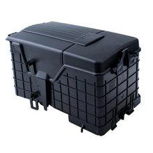 Поддон для батарей накладка Пылезащитная боковая крышка Избегайте пыли авто система зарядки запасная часть Гольф автомобильные аксессуары