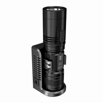 SALE NITECORE R40 FlashLight 1000 Lumen XP-L HI LED White Light Rechargeable Battery Gear Outdoor Search Hand Lamp FREE SHIPPING - DISCOUNT ITEM  0% OFF All Category