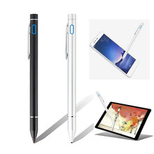 Capacitive-Pen Touch-Screen-Tablet Stream Spectre/pavilion X360 Metal NIB for Hp High-Precision