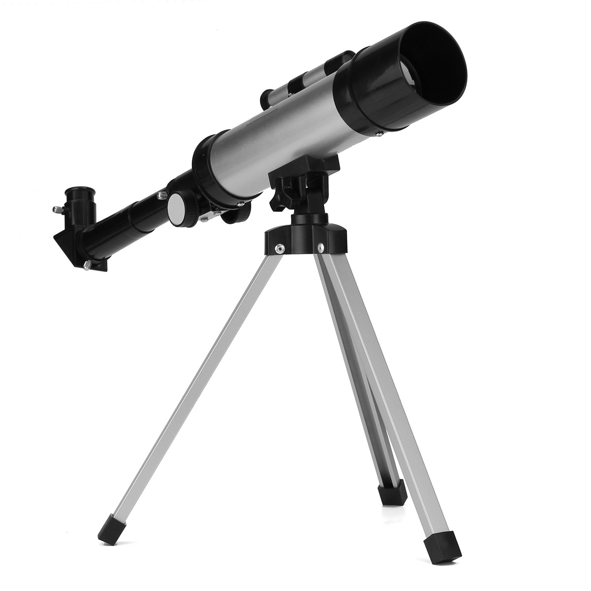 360x50mm Jumelles En Plein Air Monoculaire Astronomique Télescope Tube Lunette télescopique Spotting Scope avec Portabale Trépied