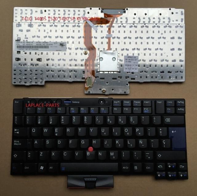 Driver for Lenovo ThinkPad T410si