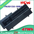 New PA5013U-1BRS PA5013U Battery For Toshiba Portege Z835 z830 Z930 Z935 Ultrabook PA5013 14.8V 3060mAh With Free Tools