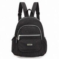 New 2015 Women Backpack Waterproof Nylon Lady Women S Backpacks Female Casual Sport Travelbag Bags Mochila