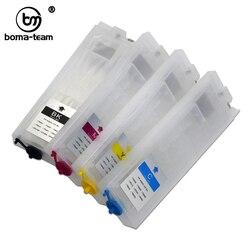 T946 T902XL T945XL T944 wkład tuszu kartridż do Epson WF-C5290 WF-C5790 WF-C5210 WF-C5710 C5210 C5290 C5790 drukarki nie Chip