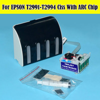 29XL XP 235 XP 335 Bulk Ink Ciss System With Auto Reset Chip For Epson Expression