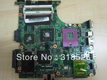 Motherboard 6531S for H*P 491976-001 mainboard with work well and full tested