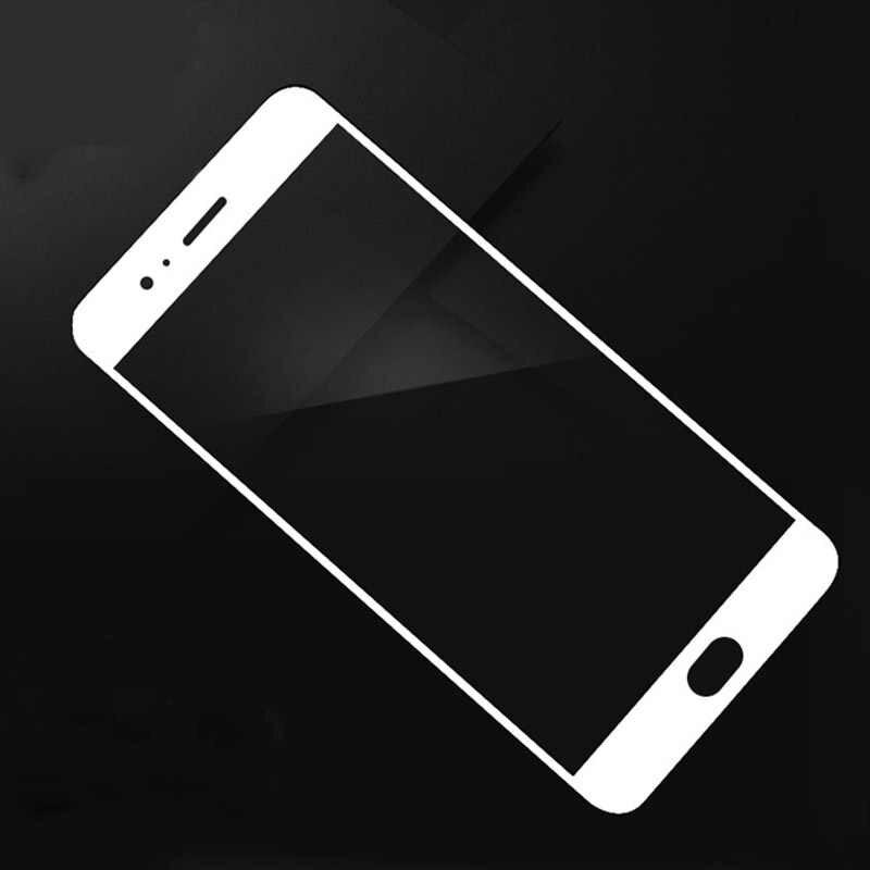 Pełna pokrywa kolorowy telefon ochronne szkło hartowane dla ASUS Zenfone 3 Max ZC520TL 3 s ZC521TL ZE553KL ZE520KL ZC551KL ZE552KL
