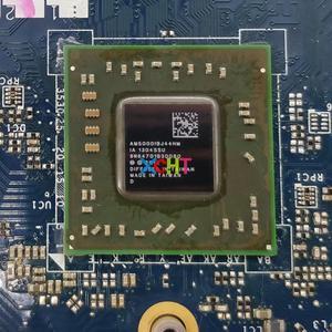 Image 4 - עבור Toshiba M50D A M50D סדרת K000150950 A4 5000 מעבד ZRMAE/ZEMAE LA A551P מחשב נייד מחשב נייד לוח אם Mainboard נבדק