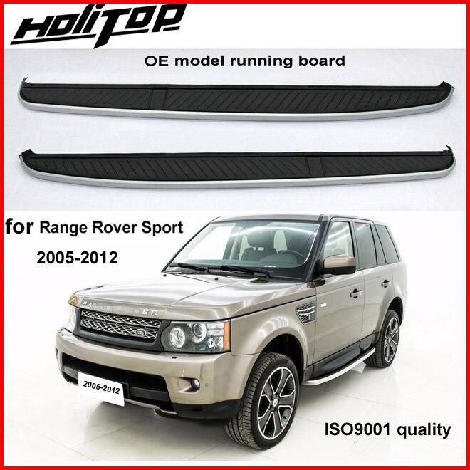 For Range Rover Sport 2005 2012 OE Model Running Board