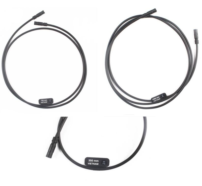 Shimano EW-SD50 e-tube Di2 9070 6870 6770 xtr m8050 m9050 Electric Gear Cable Wire E-Tube запчасть shimano электропровод di2 ew sd50 для ultegra di2 400 мм