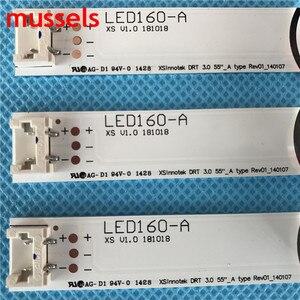 "Image 2 - LED Backlight strip For LG 55"" TV T550HVF04.2 NC550DUE VCCP1 55LB580V LC550DUE FG A1 A2 A3 A4 A5 A6 M1 M2 M3 M4 P1 P2 HC550DUN"