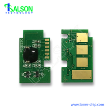 10K High capacity 593-BBBJ toner reset chip for dell 2375 2375dn cartridge chips made in china