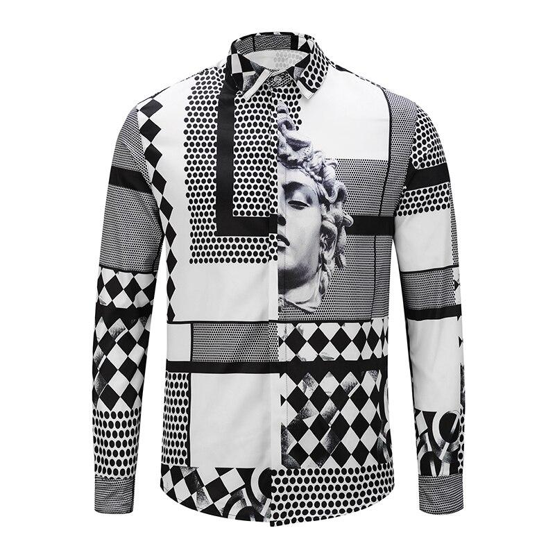 Compra true reveler shirt y disfruta del envío gratuito en AliExpress.com 6d0ca309a91