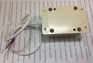 Image 3 - DC5 30V pioggia e neve sensore/Capacitivo sensori di prossimità/uscita NPN pioggia e neve modulo di Induzione