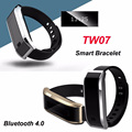 TW07 Smart Band Wristband 2017 Bluetooth 4.0 Waterproof Sport Bracelet Smartband OLED Display Pedometer Call Message Reminder