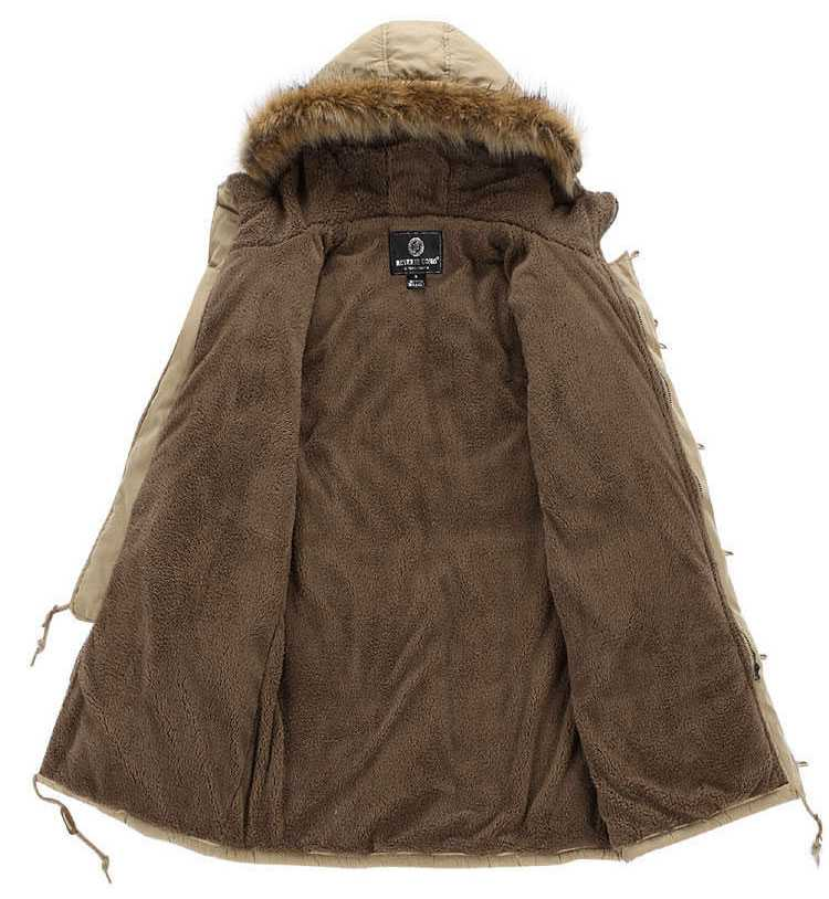 Popular Winter Jacket Deals-Buy Cheap Winter Jacket Deals lots ...