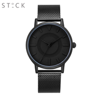2017 Hot Top Brand Business Men Male Luxury Watch Casual Full Steel Casual Sports Wristwatches Quartz