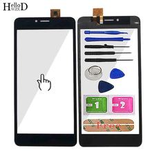 5.5 Mobiele Touch Screen Voor BQ BQ 5510 Strike Power Max 4G BQ5510 BQS5510 BQS 5510 BQS 5510 Touch Screen digitizer Glas Gereedschappen