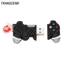 Transcend PSP Console USB 2.0 Flash Drive 4GB 8GB 16GB 32GB 64GB Pendrive USB Flash Drive Thumb Memory Stick Drive u