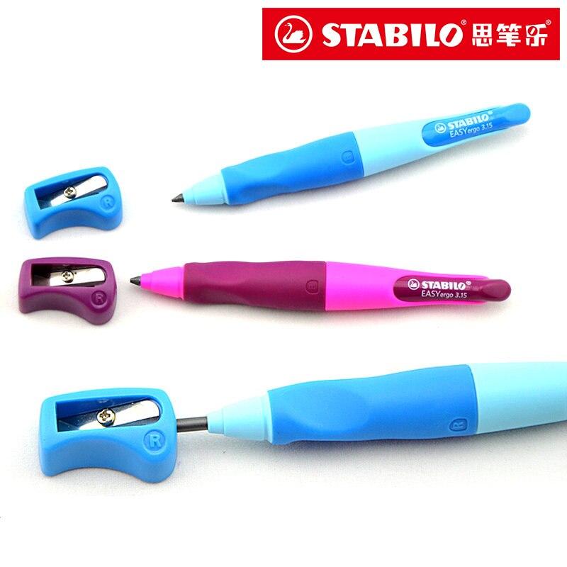 Lápis Mecânicos automático segurando postura correção stabilo Tipo : Lápis Especial