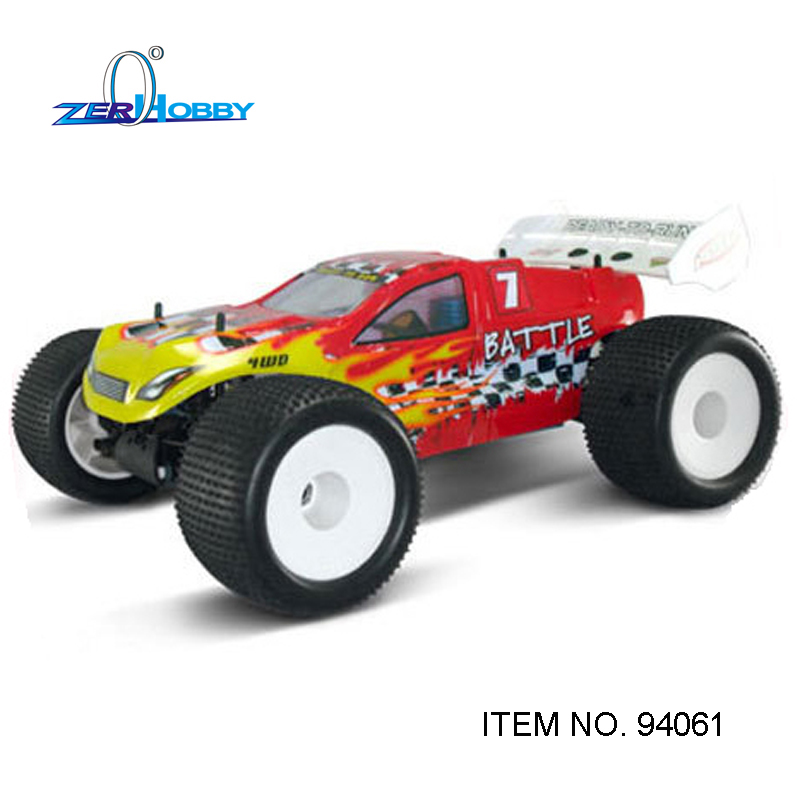 HSP RACING RC CAR HSP ADVANCE 1/8 Electric Brushless 4x4 Off Road RTR Truggy battery not included (item no. 94061) стоимость