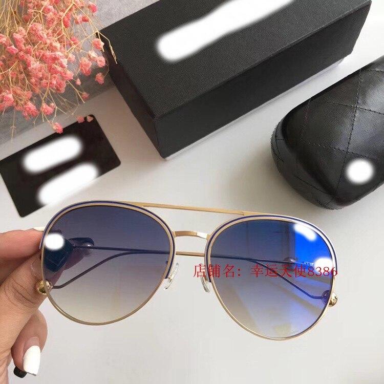 2018 Роскошные Подиумные Солнцезащитные очки женские брендовые дизайнерские солнцезащитные очки для женщин Картер очки B1184