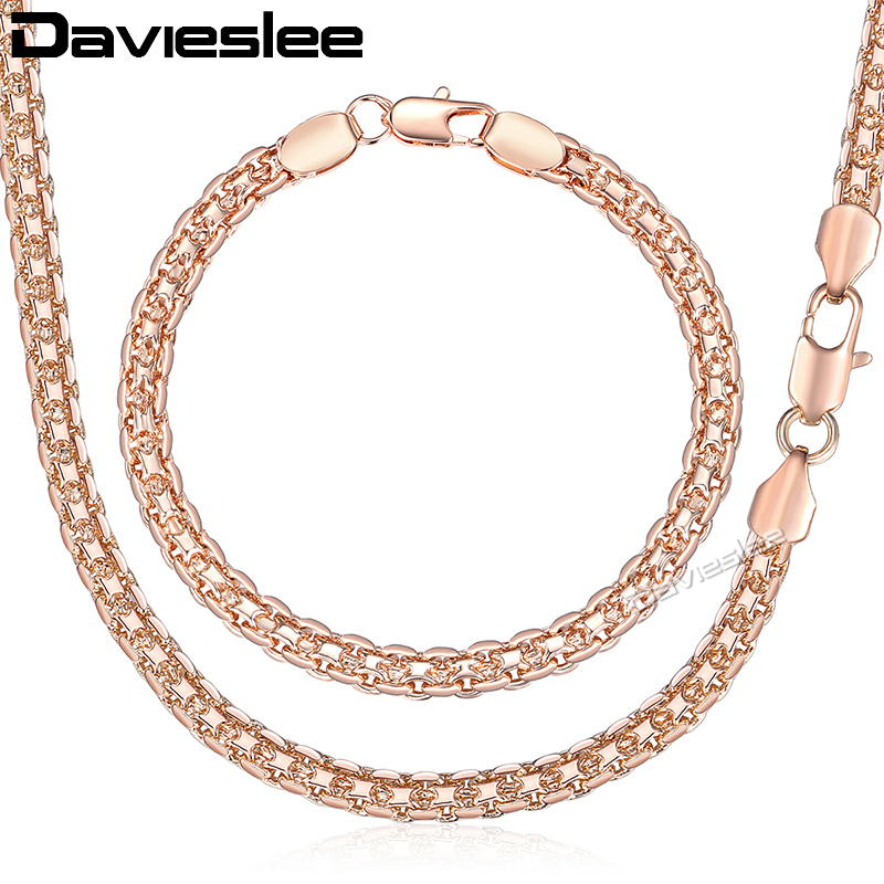 Davieslee Jewelry Set 585...