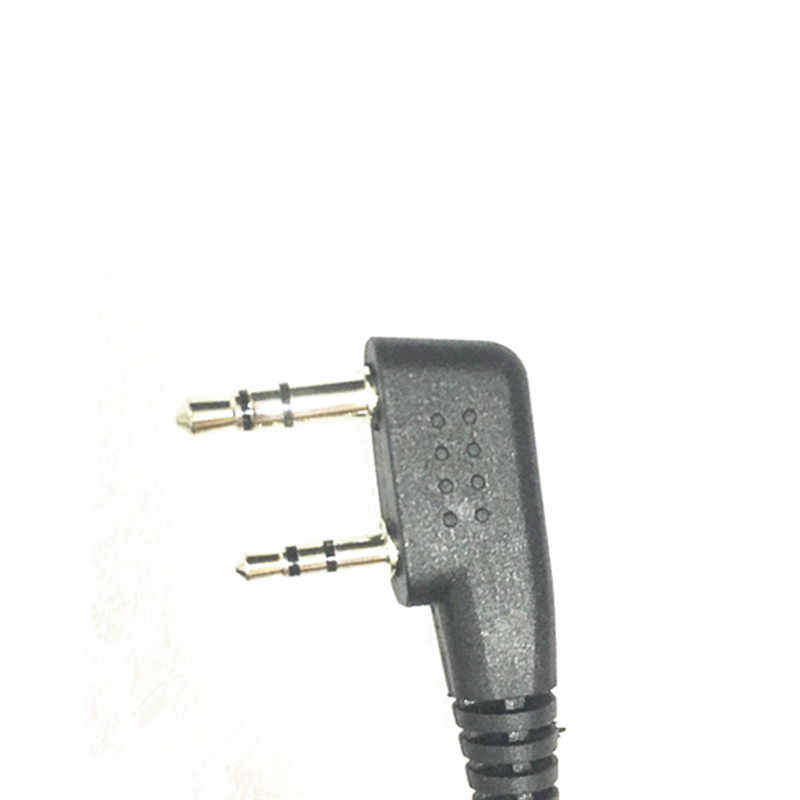 USB kabel Pemrograman untuk Baofeng DMR Digital DM5R DM5RPLUS DM 8HX walkie talkie