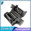 Клон Prusa i3 MK3 MMU2 комплект из разных материалов плата управления Комплект двигателей мощность сигнальные кабели гладкие стержни PTFE печатные ...