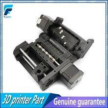 Klon Prusa i3 MK3 MMU2 Kiti Çok Malzeme kontrol panosu Motorlar Kiti Güç Sinyal Kabloları Pürüzsüz Çubuklar PTFE Baskı Parçaları