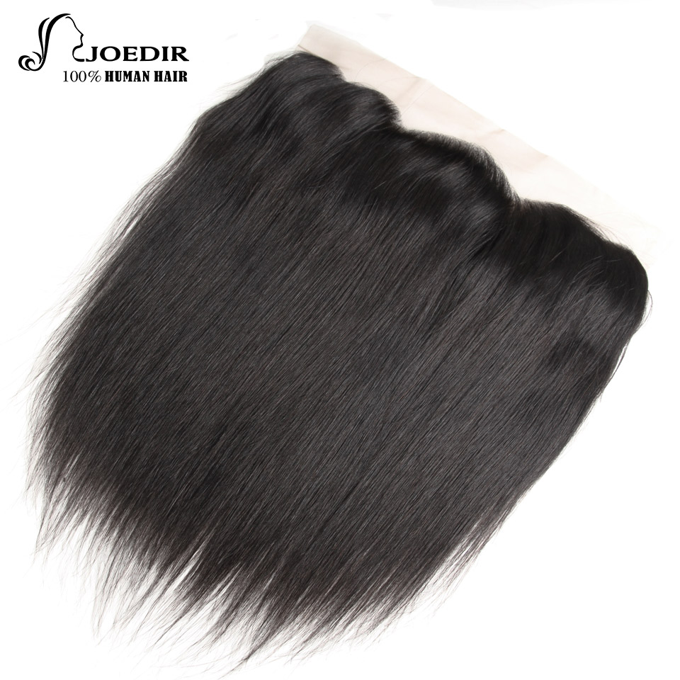 ჯოიდირ მაქმანის ფრონტის - ადამიანის თმის (შავი) - ფოტო 4