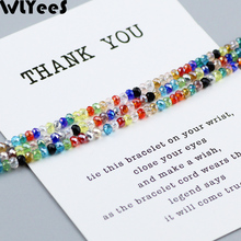 WLYeeS 2mm Faceted Flat Round Beads Upscale Austrian Crystals 200pcs Glass Loose Bead necklace bracelet Jewelry Making DIY