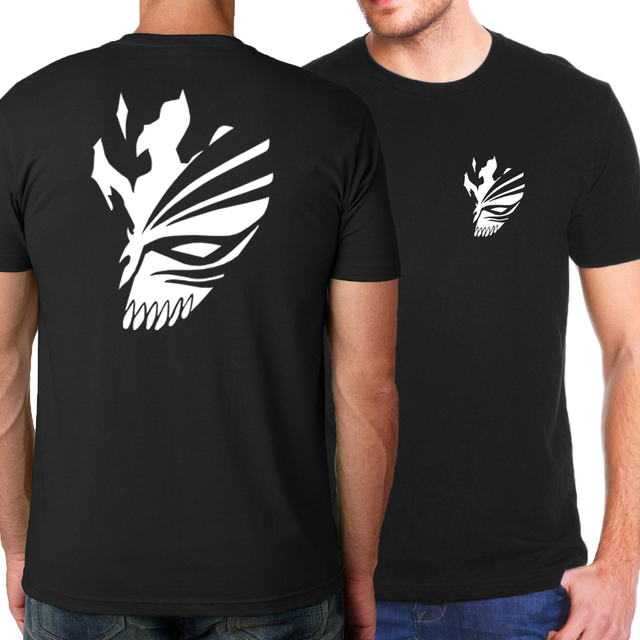 Bleach Kurosaki Ichigo Men's T-shirts