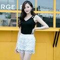 2017 новый высокое качество безопасности короткие штаны нижнее белье женщины трусы-боксеры шорты сексуальные женские boyshort брюки для женщин