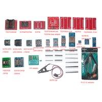 TSOP48 SOP44 SOP56 TSSOP28 SOP28 1.8V SOP8 adapter Flash Clip /socket PLCC44 32 28 20 Adapter for TL866CS TL866A programmer