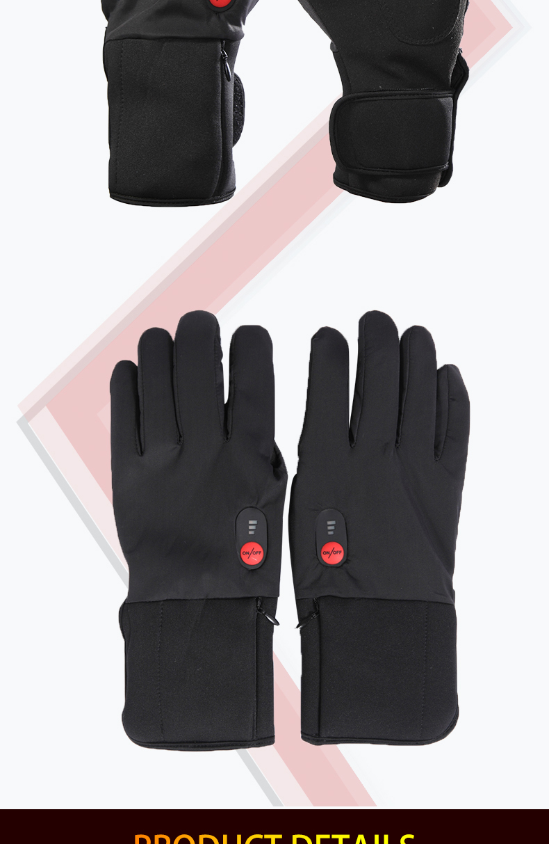 Cheap skiing gloves winter sports