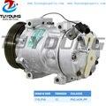 7V16 автоматический компрессор переменного тока для Renault Volvo S40 V40 1.9TD 30805511 7700872159 7700116286
