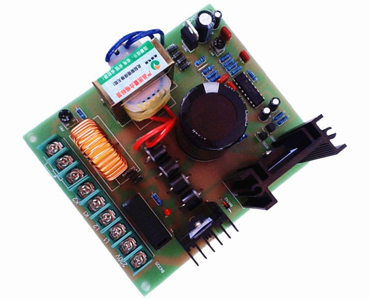 High power 220V DC 1000w DC motor spindle motor speed controller board цена