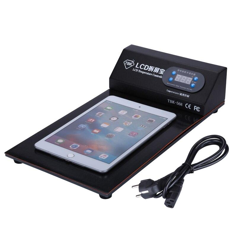 La plus nouvelle Machine séparée de séparateur ouvert d'affichage à cristaux liquides d'écran pour l'iphone X 8 p 7 6 s 5 outil de réparation de tablette d'ipad de téléphone portable de Samsung
