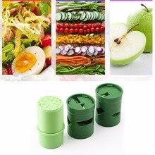 Hot Vegetable food chopper Spiral gadgets VEGGIE TWISTER Spiral Cutter Slicers Kitchen aid Tool Garnish Salad peeler Graters