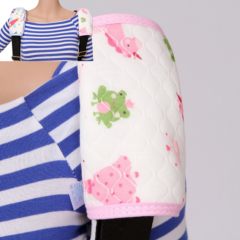 1 pc Lovely Cute Cartoon Pattern Toddler Baby Saliva Cotton Baby Bibs A353