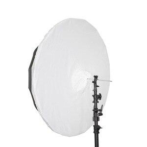 "Image 5 - Meking Soft Light Diffuser สำหรับ Parabolic ร่มสตูดิโอภาพ Softbox สร้าง Catchlights 41 ""/51""/65 ""/105 ซม./130 ซม./165 ซม."