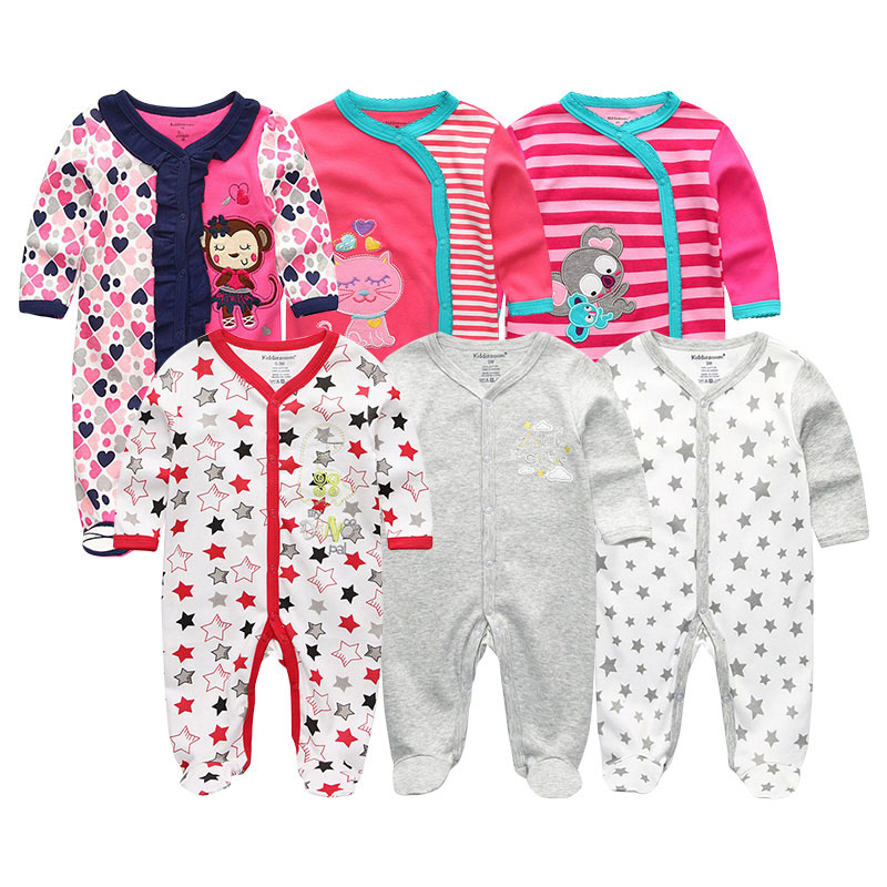 Baby Rompers6206