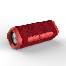 Novo Mini Sem Fio Bluetooth Speaker Subwoofer Suporte a Bluetooth Estéreo Sistema de Som Surround de Música Handsfree Rádio FM Speaker